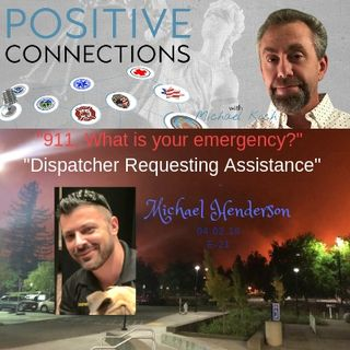 """911, What is Your Emergency?"": ""Dispatcher Requesting Assistance"""