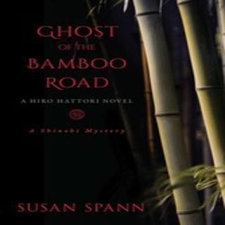 Susan Spann - Ghost of the Bamboo Road (Shinobi Mystery #7)