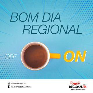 BOM DIA REGIONAL 23/05/2019 (COMPLETO)