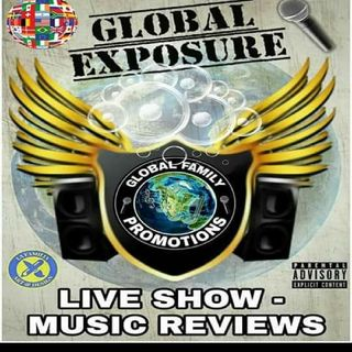 GLOBALFAMILY PROMOTIONS Pre Show