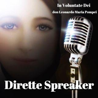 Meditazione divina Volontà, 5.12.2019
