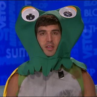 BB19: Ribbit of Replacement