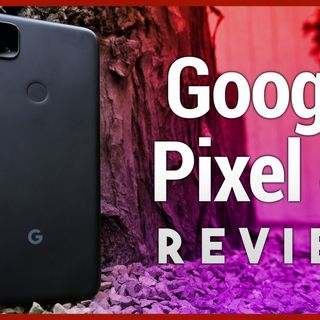 Hands-On Tech: Google Pixel 4a Review