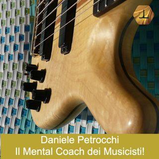 Intervista a Daniele Petrocchi   🎧🇮🇹