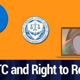 Tech Break: TWiT Clip: Right to Repair Gets an FTC Boost