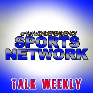 AI Sports Network Talk Weekly