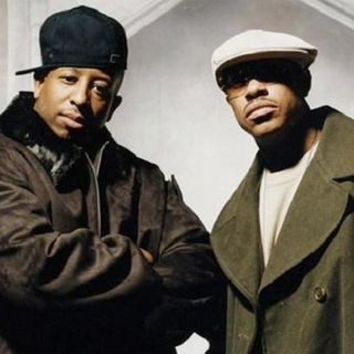 F Wit' Gangstarr Day