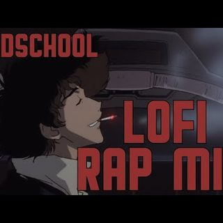 Oldschool Rap - Lofi Mix