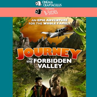 """Presents B-Sides 13: """"Journey to the Forbidden Valley"""""""