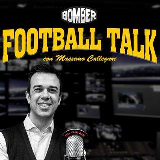 Bomber Football Talk