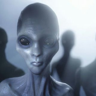 Science Radio Thought // Alien Life Legends