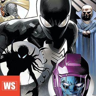 Venom #30, Symbiote Spider-Man: King In Black #1, & More! Marvel Comics Round Up
