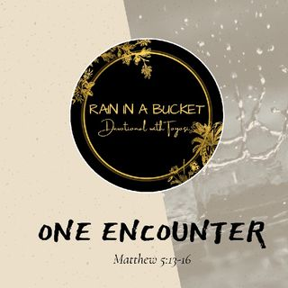 One Encounter - Defining Moments