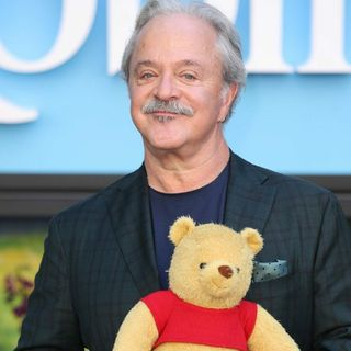 Jim Cummings, The Voice Behind Winnie The Pooh Accused Of Rape And Animal Cruelty. Let's Get Into It.🔥🔥🔥😲