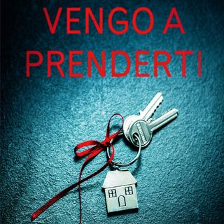 Paola Barbato: è arrivato il libro che conclude la trilogia! Non vi deluderà...