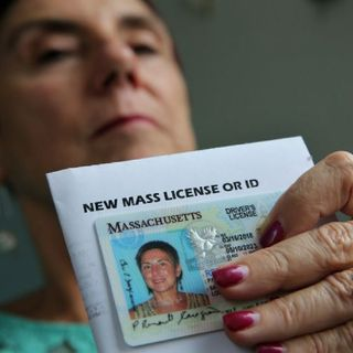 How Washington Is Ramming REAL ID Down Our Throats +