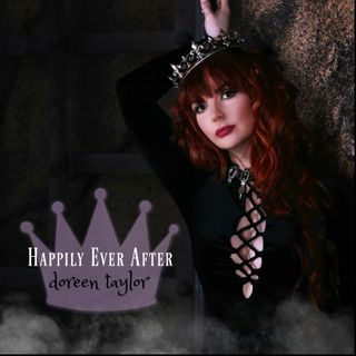 Doreen Taylor: Happily Ever After
