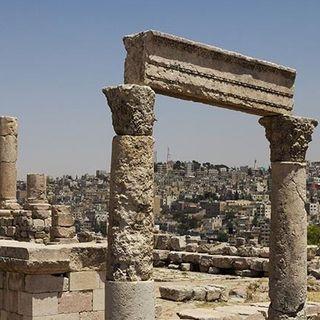 Explore Amman City Tours