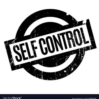 Being in controll of your life