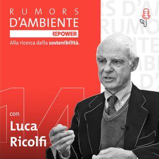 Luca Ricolfi – La società signorile di massa