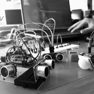 Ecosistemi sonori, intervista con Davide Rizzardi e Alessandro Casol.
