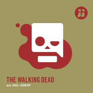 "The Walking Dead with Joel + Jeremy: Ep. 2.9, 2.10, 2.11: ""Adaptation,"" ""Omega,"" & ""Bounty"""