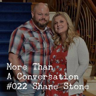 #022 Shane Stone, Church-Planter, Entrepreneur