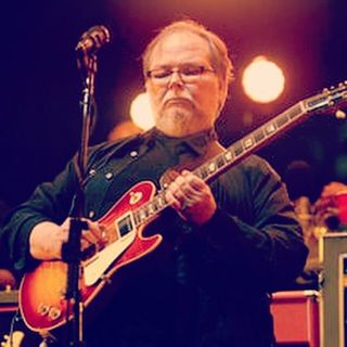 WALTER AND STEELY DAN