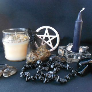 Witches Way