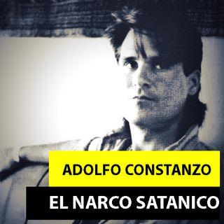 Adolfo Constanzo - El Narco Satánico de Matamoros