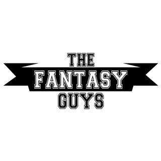 The Fantasy Guyz Season 3 Episode 5 with Mo Soofi and Nebill Abdullah