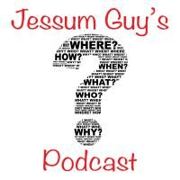 The Basic Paradigm of a Future Socio-cultural System - jessum guys podcast episode 1