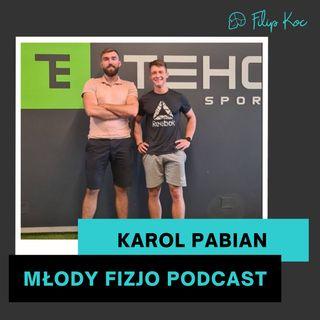 Karol Pabian - Praktyka, praktyka, praktyka #1