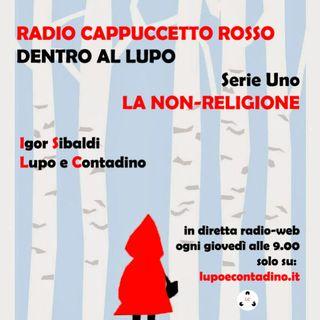 Radio Cappuccetto Rosso | Quattordici | La foglia di fico