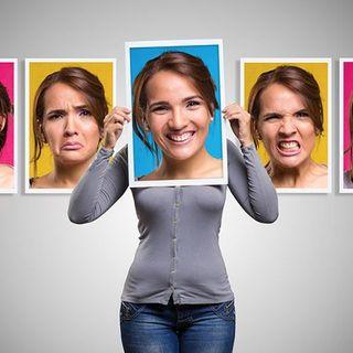 Existen 5 emociones básicas ¿Es posible tener control de ellas?