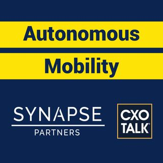 Autonomous Mobility and Transportantion Digital Transformation