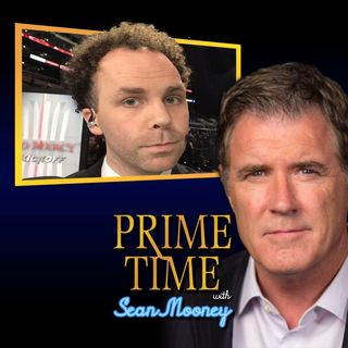 Sam Roberts: PRIME TIME VAULT