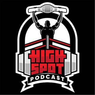Sami Callihan- High Spot Podcast Starrcast ALL IN Special