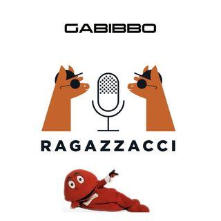 Gabibbo: un'impronta tutta rossa