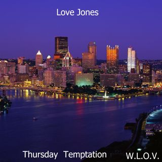 Pittsburgh Groove 412     June Temptation