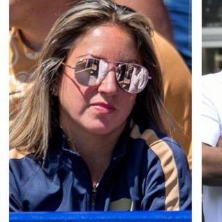 Las mujeres directores técnico en la liga femenil MX