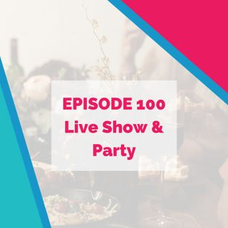 Live Language Party: Celebrate Our 100th Episode
