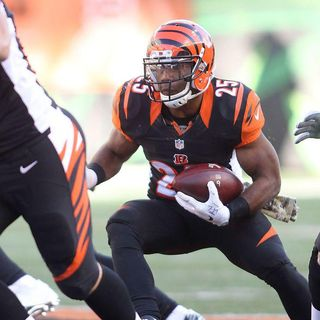 Locked on Bengals - 7/26/17 John Ross' health and Gio's return?