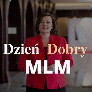 Porozmawiajmy o MLM