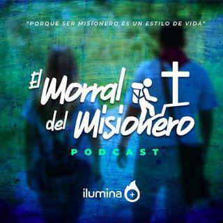El morral del misionero