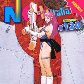 NG+ Italia  Ep #120 -Venerdì 23 Novembre 2018-