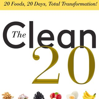 Dr Ian Smith Releases The Clean 20