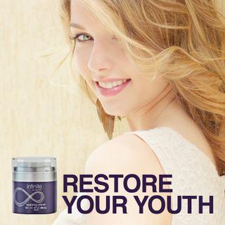 Get Infinite Restore!