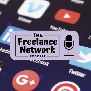 Importance Of Education - The Freelance Network Podcast Episode 5
