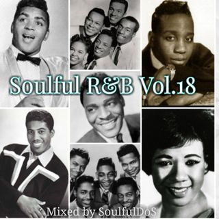 Soulful R&B Vol 18 | Sunday Evening Special